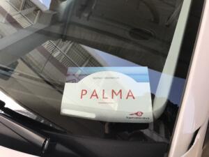 Auf nach Palma de Mallorca !